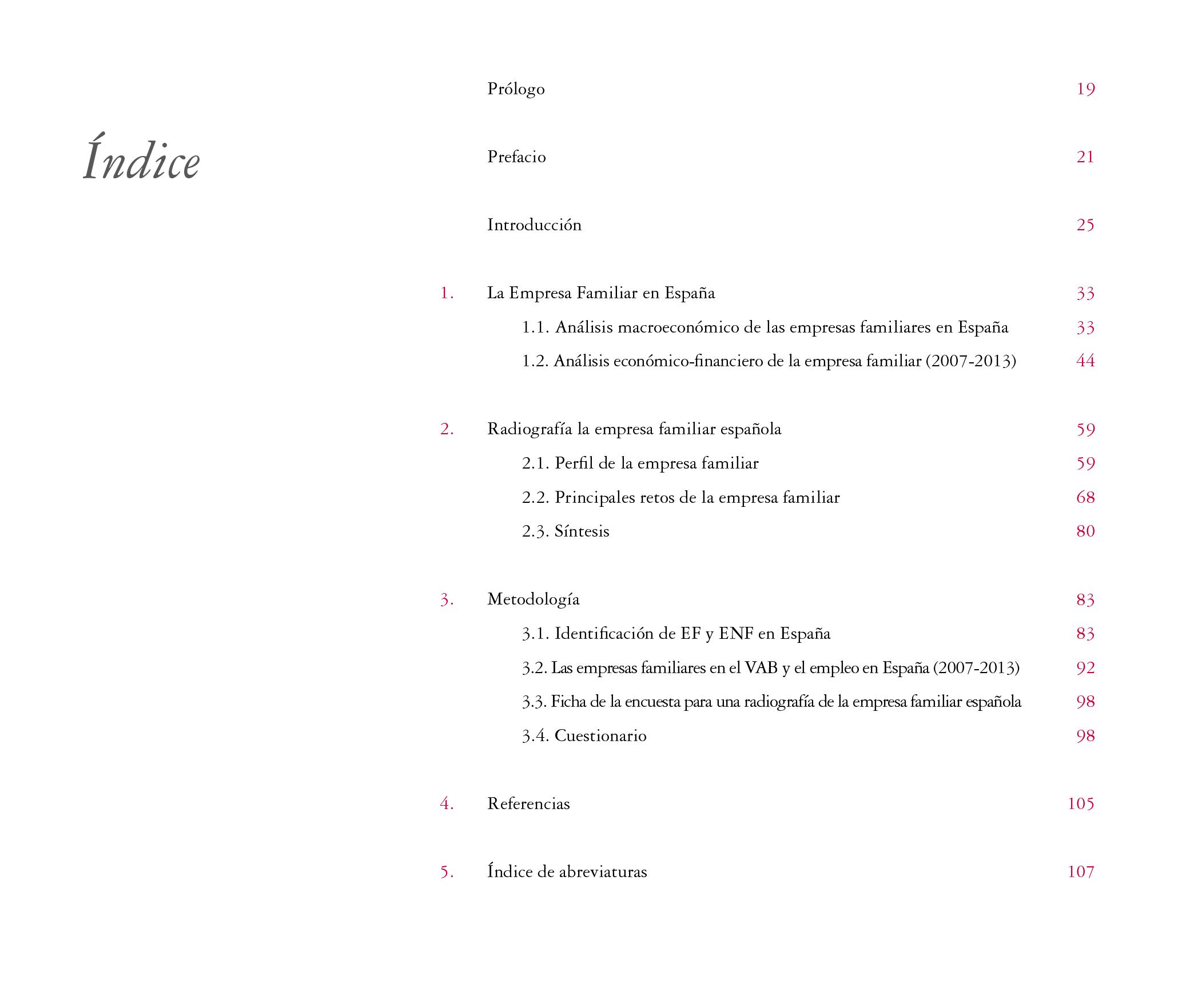 Indice Empresa Familiar 2015