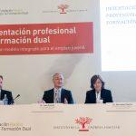 La Empresa Familiar plantea una reforma en profundidad de la Formación Profesional para acabar con el desempleo juvenil