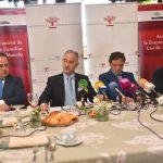 La Empresa Familiar celebra en Toledo su XX Congreso Nacional