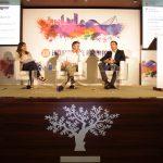 XIV Encuentro del Fórum Familiar Más de 180 jóvenes miembros de familias empresarias españolas se reúnen en Valencia para debatir sobre el papel de las próximas generaciones como motores del cambio