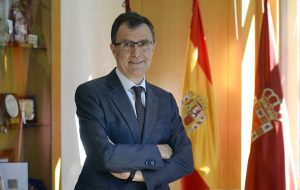 D. Jose Ballesta