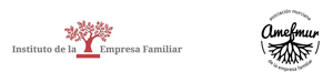 Logotipos IEF y Afemur