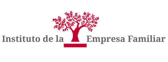 Logo Instituto de la empresa familiar