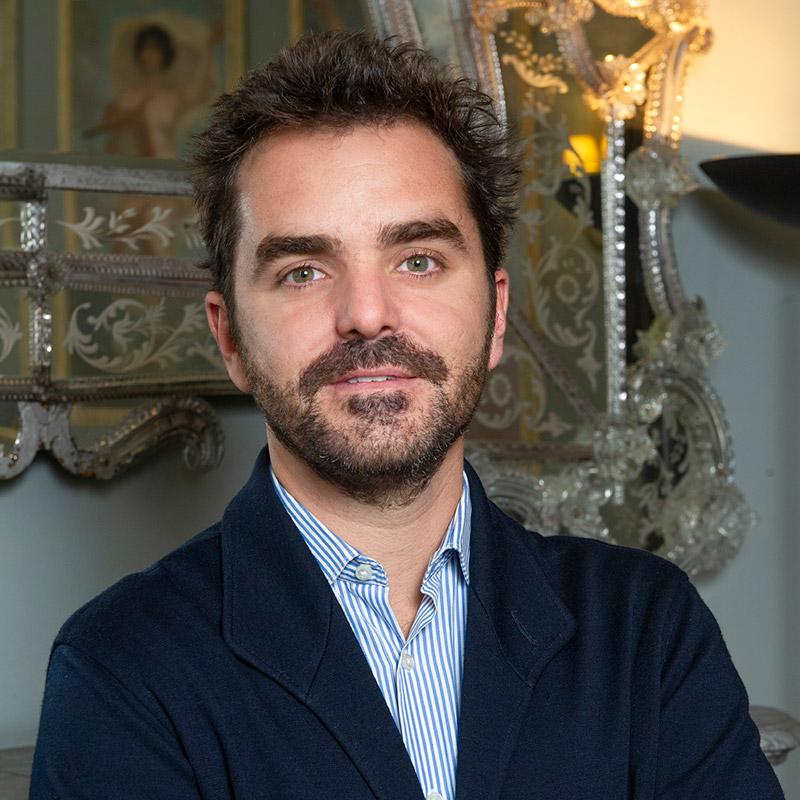 José María Quintero
