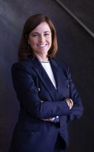Rocio Hervella propuesta presidenta EFCL
