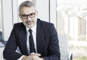 Marc Puig CEO y chairman Puig y posible futuro presidente IEF