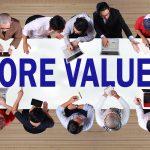 Los valores y la dimensión humana de las Empresas Familiares