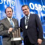Grupo Osborne recibe el premio a la trayectoria de la Empresa Familiar