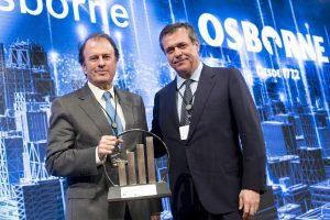 Premio EY a Osborne por su trayectoria como Empresa Familiar