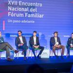 Compromiso, transformación y legado, a debate en el fórum de jóvenes de la empresa familiar