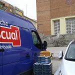 Calidad Pascual: más de un millón de desayunos para los colectivos más desfavorecidos