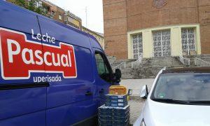 Calidad Pascual dona desayunos a los más desfavorecidos
