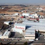 Incarlopsa dona más de 14.600 kilos de jamón a la Federación Española de Bancos de Alimentos