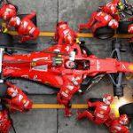 Metáfora de la Fórmula 1 para la gestión y salida de la crisis provocada por el covid19