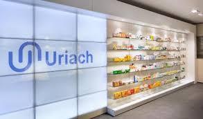 Uriach dona material sanitario