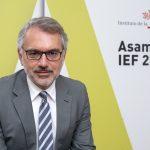 Marc Puig asume la presidencia del IEF con el foco puesto en la supervivencia de las empresas como elementos fundamentales para la recuperación