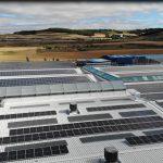Grupo Antolin mejora la sostenibilidad de su sede central