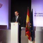 Su Majestad el Rey inaugura el XXIII Congreso de la Empresa Familiar