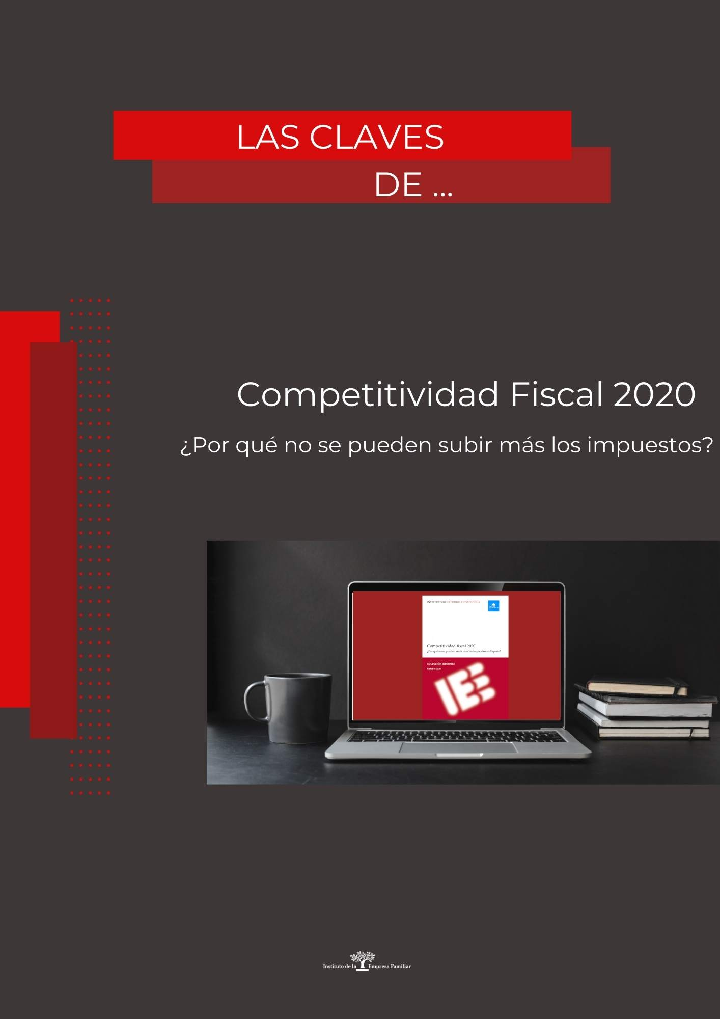 Las claves de la competitividad fiscal 2020