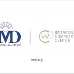 Ránking de Competitividad Mundial IMD 2021
