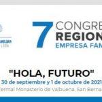 Los presidentes de IEF, Burger King, Círculo de Empresarios, EY y Caixabank ponentes del congreso regional de la Empresa Familiar que organiza EFCL